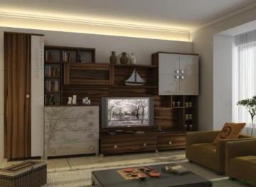 купить мебель для гостиной комнаты модульная мебель для гостиной